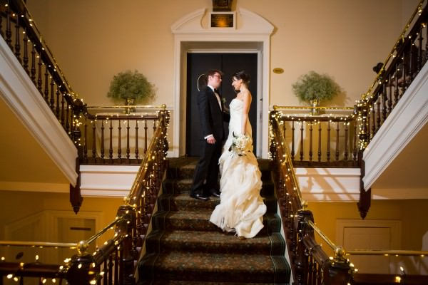 Rosanna and Jason, Wedding Video, India House Wedding NY