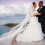 Atlantis Hotel wedding, Bahamas