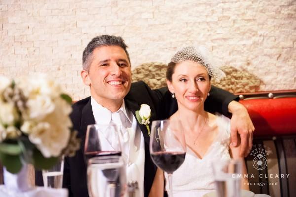 Danielle and Nicholas, The Hilton, Parsippany NJ wedding