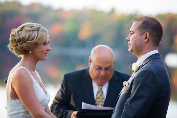 Rachel and Kevin, Woodloch Resort Wedding, Pennsylvania
