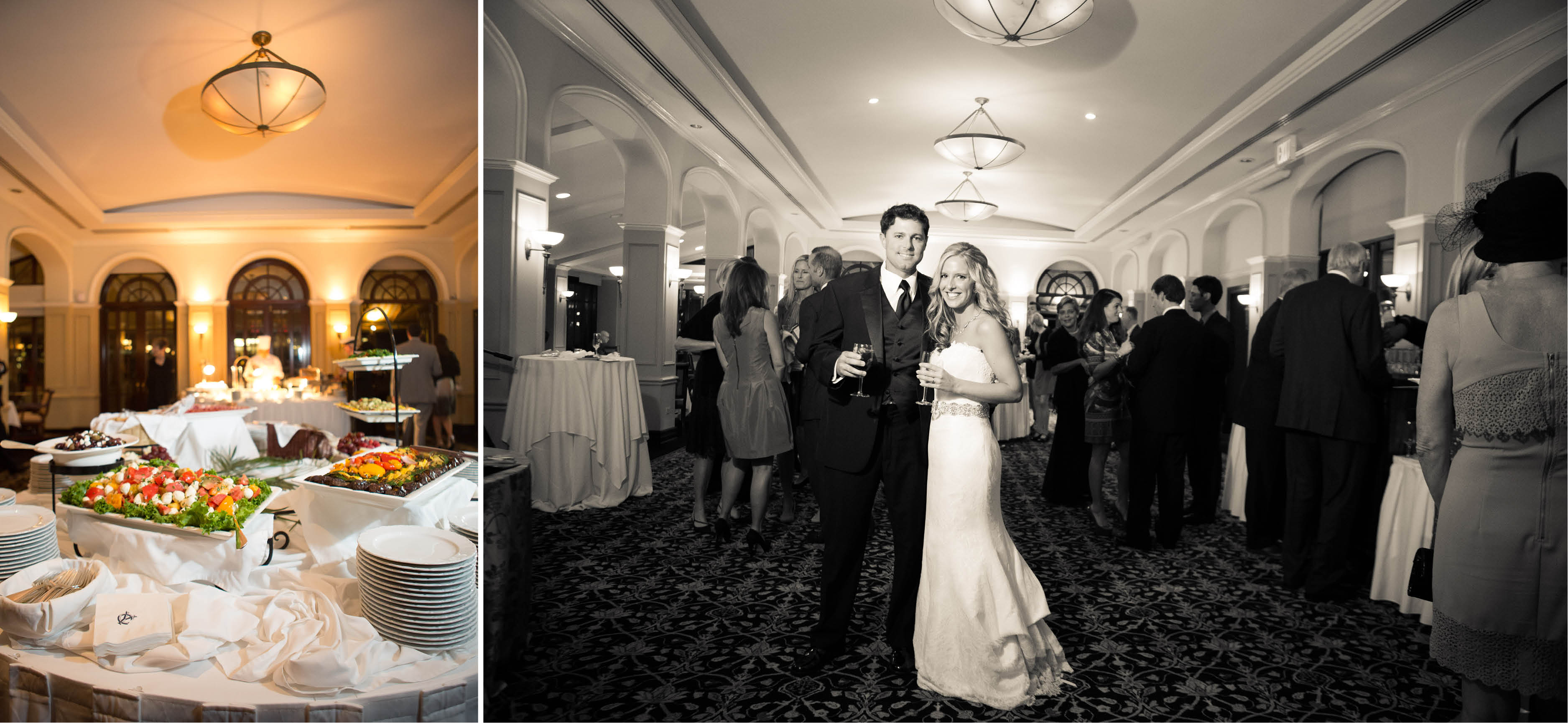 Yale club wedding29
