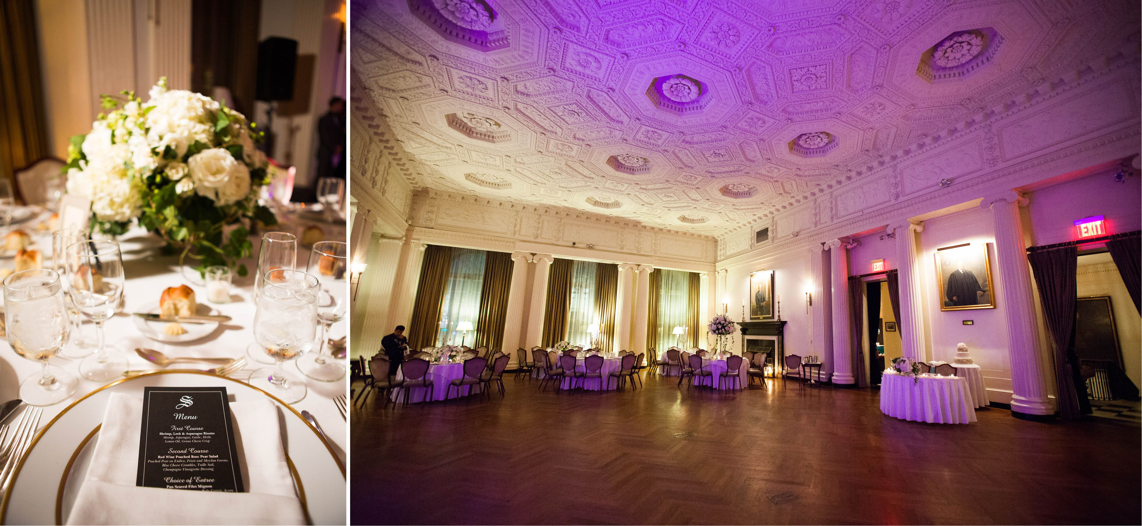 Yale club wedding31