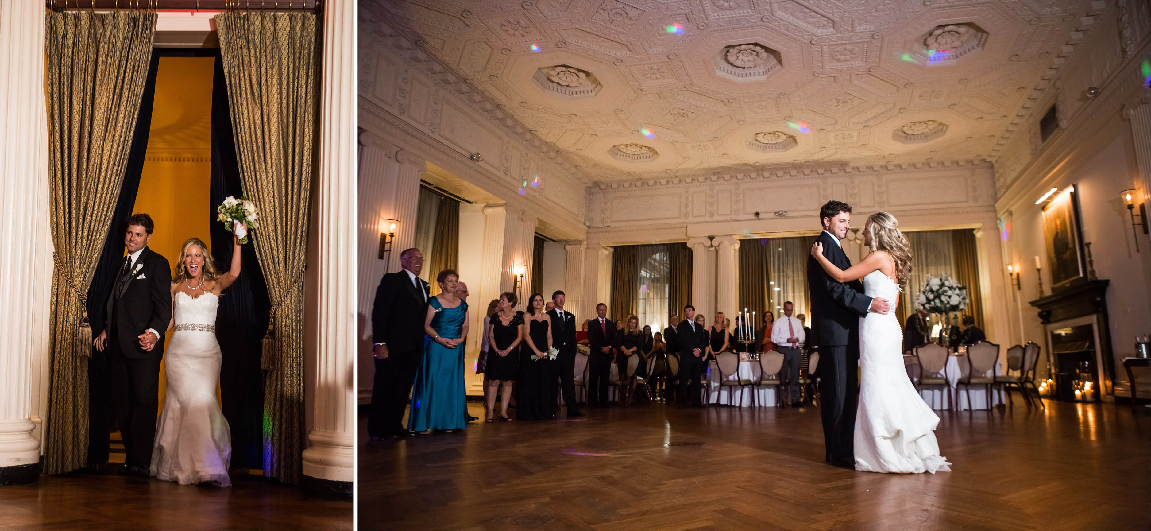 Yale club wedding33