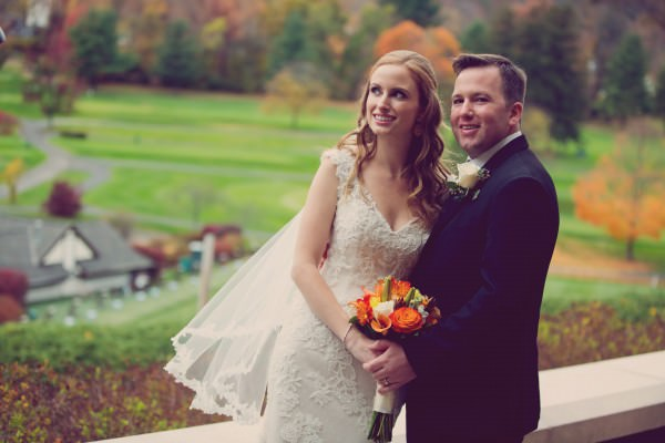 Caitlin and Josh, St Vincent Martyr Church, Spring Brook Country Club Wedding, New Jersey