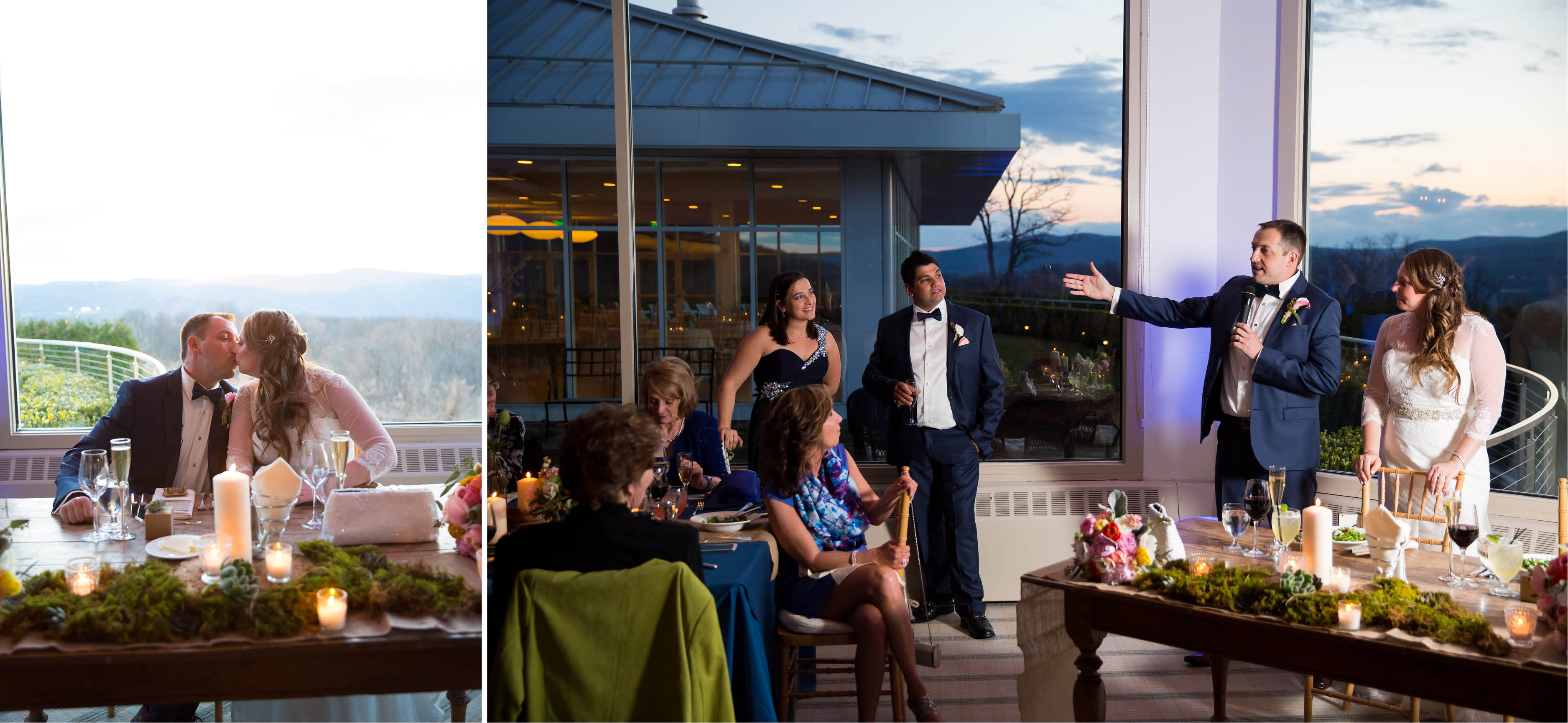 Stunning outdoor wedding photos at the garrison new york for Outdoor wedding new york