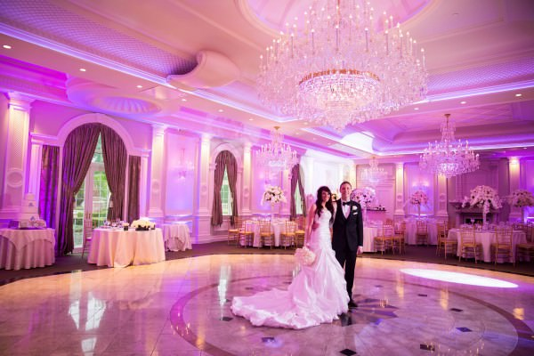 Jaime and Matt, The Rockleigh New Jersey Wedding