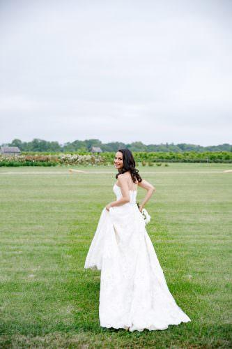 Salt air farm Cutchogue wedding photography
