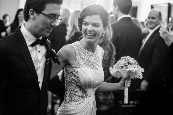 Margaret and Jonathan, India House, Wedding Video