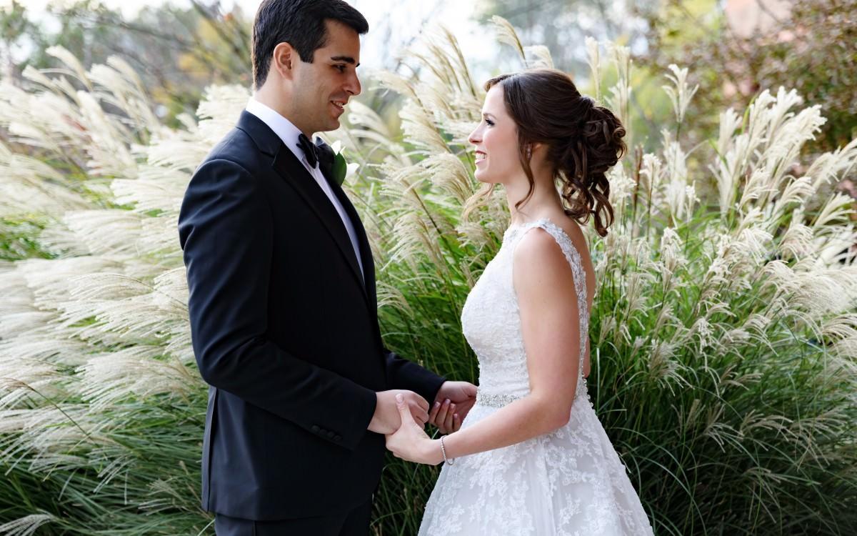Jenna and Jonathan, Hilton Short Hills NJ wedding video, Highlight reel