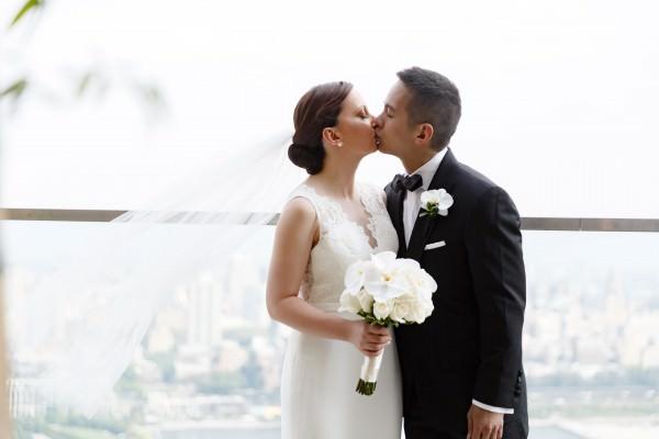 Ewa and Eric, India House Wedding Video, Highlight Reel