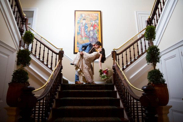 Chiara and Mike, India House, 1 Hanover Square Wedding, Masterpiece Caterers