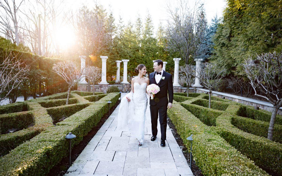 Lauren and Gene, Seasons Catering NJ wedding photography