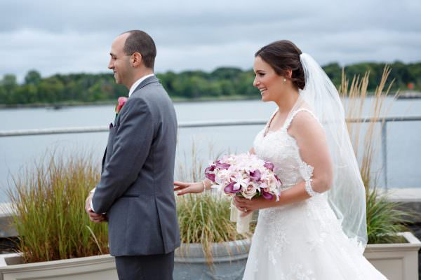Lauren and Allen, Glen Island Harbor Club Wedding Videography, Highlight Reel