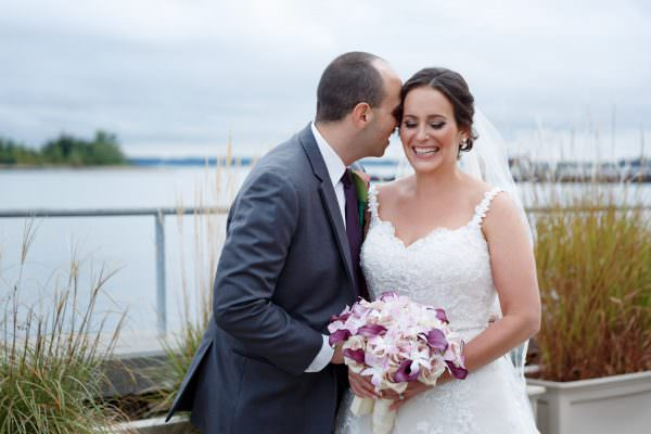 Lauren and Allen, Glen Island Harbor Club Wedding Videography, Feature Film