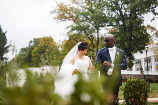 Grace and Oliver, The Ryland Inn Coach House Wedding Videography Feature Film
