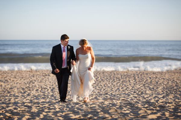 Phelan and John, The Hedges Inn, East Hampton, wedding videography, highlight reel