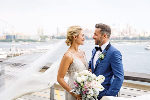 Kristina and Grayson, Dune Studios and Elevated Acre, New York City, Wedding Video Highlight Reel