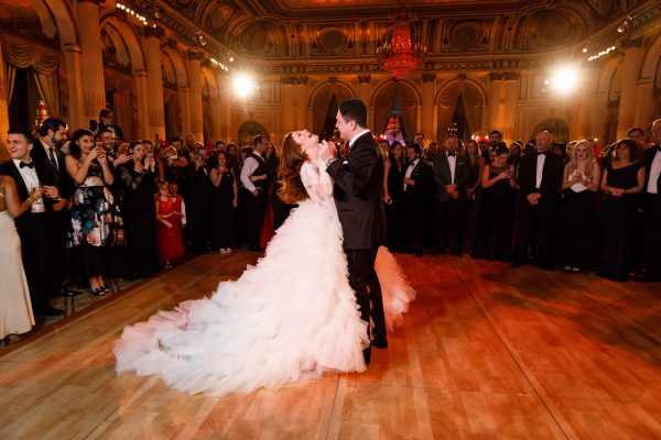 Kristal and JP, The Plaza Hotel Wedding Videography, Highlight Reel