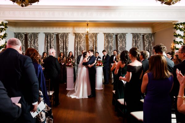 Alison and Dan, India House Wedding Videography, Feature Film
