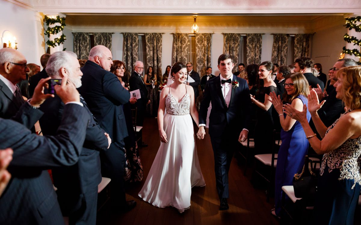 Alison and Dan, India House wedding videography, highlight reel