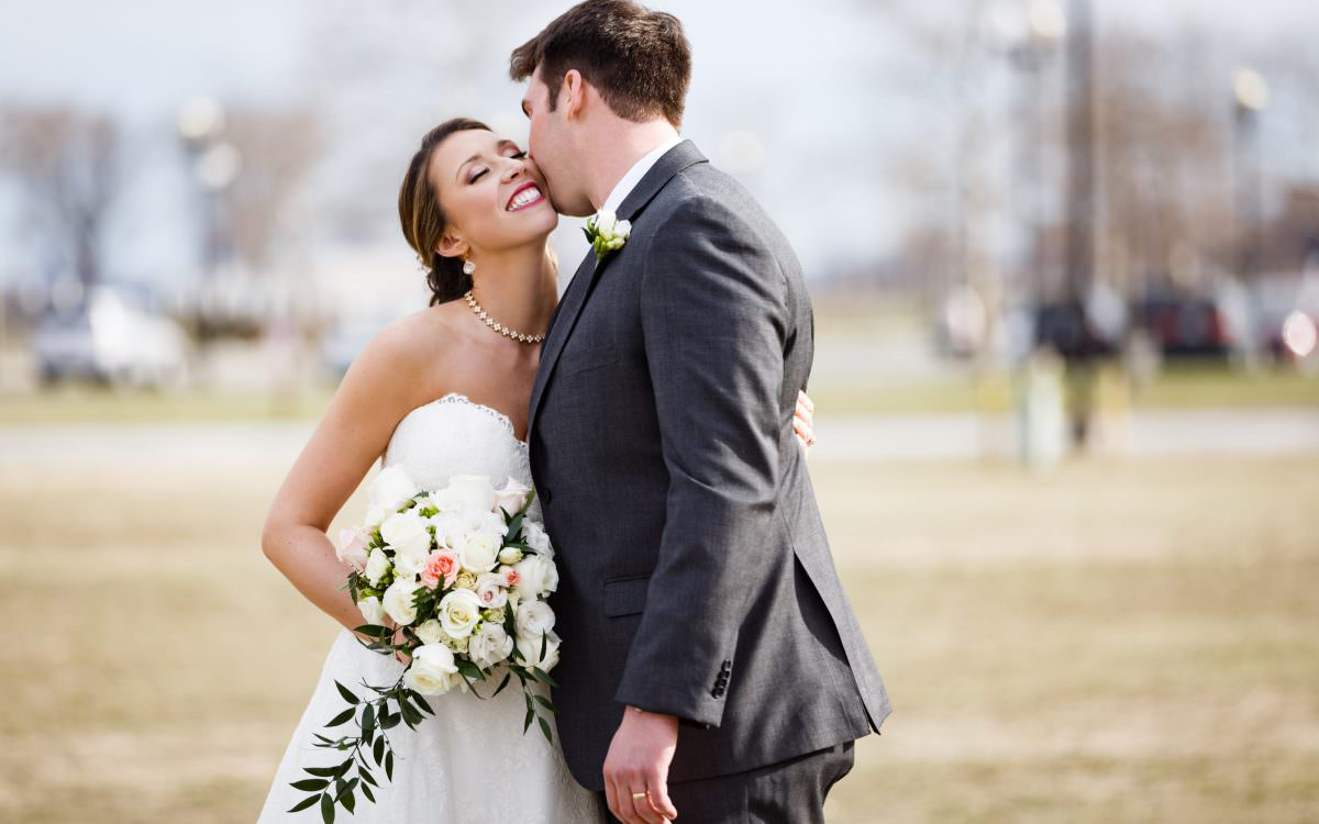 Sarah and Marc, Liberty House Wedding Video Feature Film