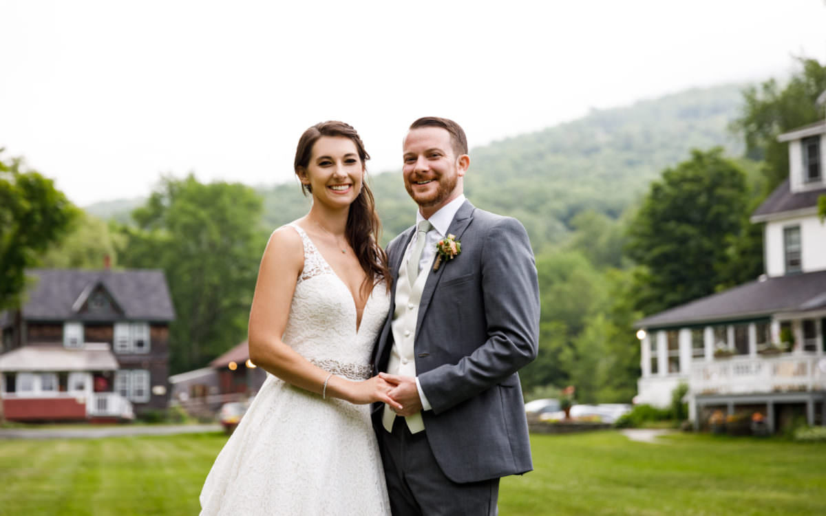 Kate and Dylan, Full Moon Resort Wedding Videography, Feature Film