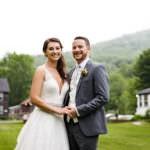 Full Moon Resort Wedding