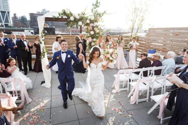 Anna and Simon, Dobbin Street Wedding Photography