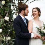 fall wedding at The Garrison