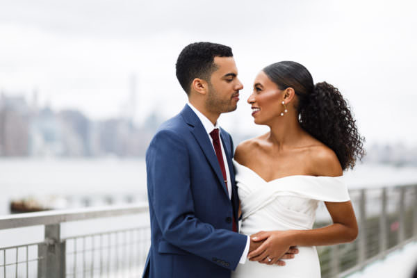 Ashley and Julian, My Moon, Brooklyn Wedding Videography, Feature Film