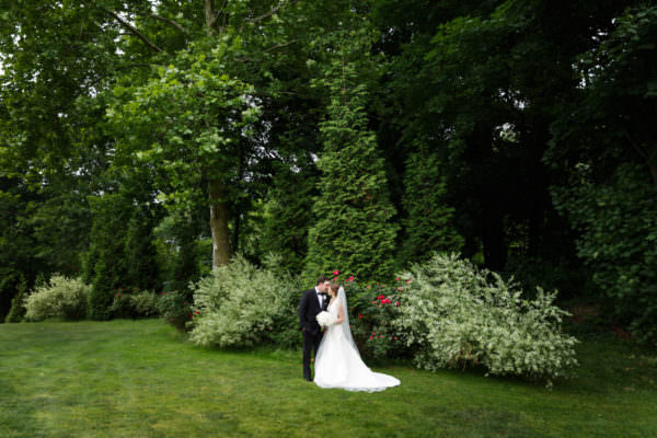 Kristen and Michael, North Hempstead Country Club Wedding Videography, Highlight Reel