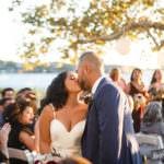 Waterfront New York City Wedding Video