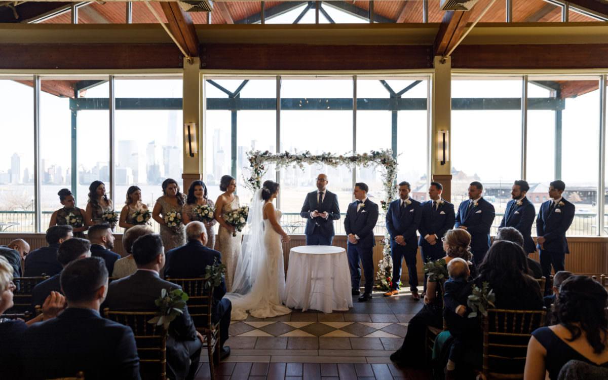 Edina and Matthew, Liberty House Wedding Video Feature Film