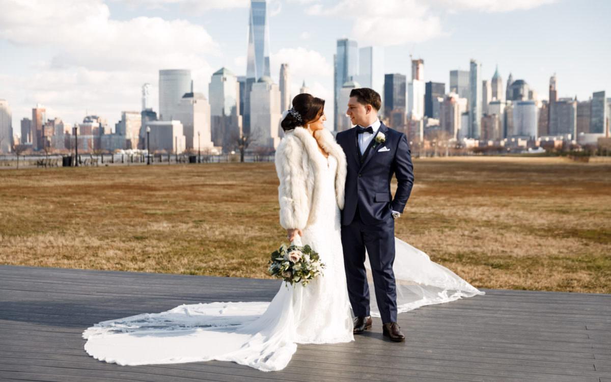 Edina and Matthew, Liberty House Wedding Videography Highlight Reel